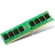 Transcend 2GB, DDR2, 240Pin Long-DIMM, DDR2-533, Unbuffer Non-ECC 2GB DDR2 533MHz geheugenmodule