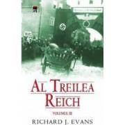 Al Treilea Reich Vol. 3 - Richard J. Evans