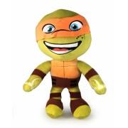Teenage Mutant Ninja Turtles Knuffel Michelangelo (oranje)
