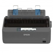 Imprimanta matriceala mono Epson LQ-350 A4