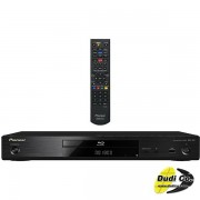 Pioneer BDP-180-K blu-ray disk player WIFI receiver