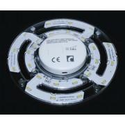 LED MODUL LYL 1230M12 IP44 12W 90lm/W 4000K