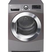 Uscator de rufe LG RC8055EH2M, Clasa A++, Capacitate 8 kg, 14 programe (Gri)
