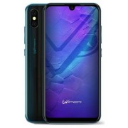 "Telefon Mobil Allview V4 Viper, Procesor Quad-Core 2.0GHz, Capacitiv Touchscreen multitouch 5.7"", 2GB RAM, 16GB Flash, Camera Duala 8MP + 0.3MP, Wi-Fi, 4G, Dual Sim, Android (Albastru) + Cartela SIM Orange PrePay, 6 euro credit, 6 GB internet 4G, 2,000 mi"