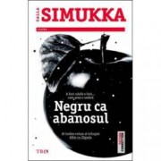 Negru ca abanosul. Trilogia Alba-ca-zapada Vol. 3