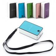 Sparnet Uppladdningsbar USB-fläkt - Mini Cooli