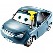 Disney Cars 2 - Marty Breakburst