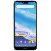 Nokia 7.1 Dual-SIM blue 32GB