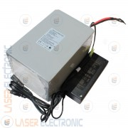 Batteria a Litio per Bici Elettrica Moto Auto Scooter 48V DC 25AH max Discarge 2C 50A