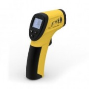 Termometru cu infrarosu/pirometru TROTEC RP15