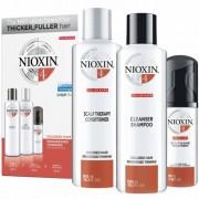 Nioxin Loyalty Kit System 4, 300+300+100ml