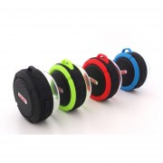 Bocina Bluetooth Waterproof SPORT Compatible SmartPhones, Iphone, Samsung,Tablets, PC, Mp3, USB