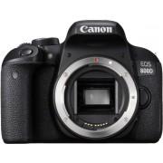 Canon EOS 800D - Body - Zwart