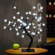 Sakura fa 48 LED-es