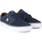 DC TRASE S M SHOE Sneakers For Men(Blue)