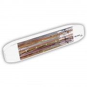 Incalzitor cu infrarosii Heliosa Design 11 2kW alb