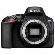 Nikon D3500 Camera met kitlens AF-P DX 18-55 mm VR, zwart