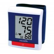 Baumanómetro Digital De Muñeca Microlife BP3BTO-A - Blanco