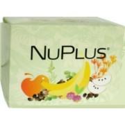 Energia por - energia koncentrátum - a tökéletes élelmiszer - NuPlus, 10 db/doboz