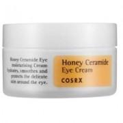 Honey Ceramide Eye Cream - Crema pentru conturul ochilor cu Ceramide si Miere x 30 ml COSRX