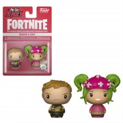 Pint Size Heroes Fortnite - Ranger and Zoey 2-Pack Figure Pint Size Heroes