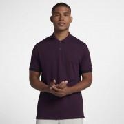 Nike Dri-FIT Golf-Poloshirt für Herren - Schwarz