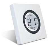 Salus ST620 – Termostat programabil cu inel tactil