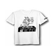 T-shirt Fortnite - Lama DJ - Taglia 12 anni