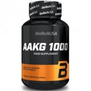 BioTech USA AAKG 1000mg tabletta - 100db