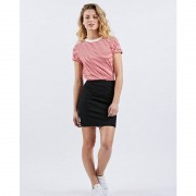 Selected Sfkelly Mw Skirt - Dames