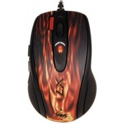 Mouse A4Tech Laser Gaming XL-750BK (Rosu)
