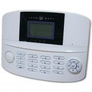 Antifurto Allarme Wireless casa/negozio 2400GSM 433Mhz Controllo tramite APP