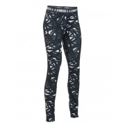 UNDER ARMOUR Printed Long Running Tights