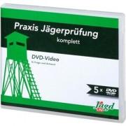 DVD, Praxis Jägerprüfung, Komplettset