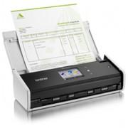 Brother ADS-1600W ADF scanner 600 x 600DPI A4 Black, White scanner