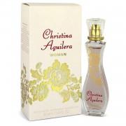 Christina Aguilera Woman by Christina Aguilera Eau De Parfum Spray 1 oz