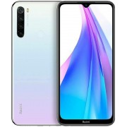 Xiaomi Redmi Note 8T 128GB RAM 4GB Moonlight White MZB8488EU MZB8488EU