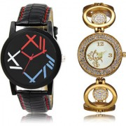 The Shopoholic Black White Combo New Stylist Latest Black And White Dial Analog Watch For Boys And Girls Mens Watchs