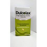 SANOFI SPA Dulcolax*40 Cpr Riv 5 Mg