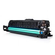 HP CF031A съвместима тонер касета cyan