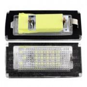 Lampa LED numar 7113 compatibila pe Mini Cooper ManiaCars