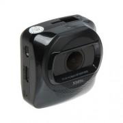 XBLITZ Telecamera DVR per auto XB-NAVIIGPS Full HD 1080p con GPS integrato, memoria esterna fino a 32 GB