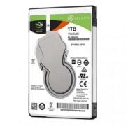 """Твърд диск 1TB Seagate FireCuda ST1000LX015, SATA 6 Gb/s, 5400 rpm, 128MB кеш, 2.5"""" (6.35cm)"""