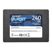 Жесткий диск Patriot Memory Burst 240Gb PBU240GS25SSDR