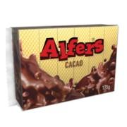 Napolitane Alfers Crema Cacao 175g