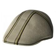 Kangol Angle Stripe 507 Putty