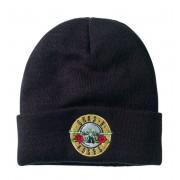 calotte Guns N' Roses - Bullet Logo - Noir - AMPLIFIED - ZAV455A42
