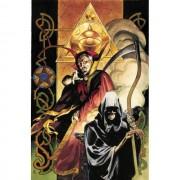 Marvel Doctor Strange: The Flight of Bones Graphic Novel