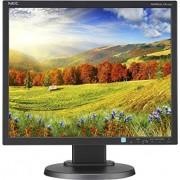 Nec Display Multisync Ea193mi-bk 19 Led Lcd Monitor - 5:4 - 6 Ms - Adjustable Display Angle - 1280