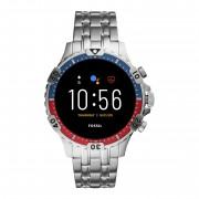 Fossil smartwatch Garrett HR Gen 5 FTW4040
